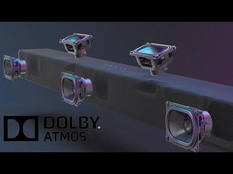 5 Best Soundbars - Best Dolby Atmos Soundbars in 2020