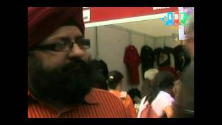 Kala Ghoda Art Festival | KGAF | Chupa Rustam | Gurpal Singh