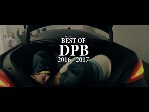 Dani Printul Banatului - LEGEA STRAZII [ bonus COLAJ ] BEST of DPB 2017