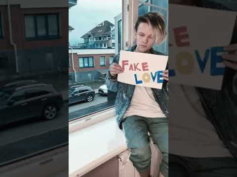 Егор Шип - Fake Love 💔