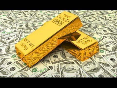 Gold & Silver Price Analysis - November 22, 2015 - Gold vs US Dollar