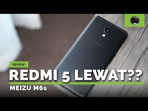 REVIEW MEIZU M6S INDONESIA!