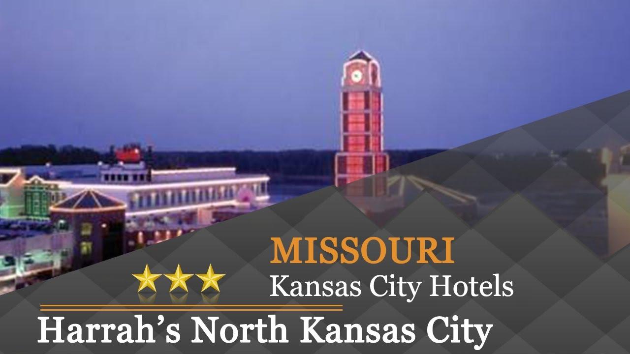 Harrah's North Kansas City - Kansas City Hotels, Missouri