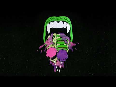 "Lil Pump Releases New Song ""Multi Millionaire"" Ft Lil Uzi Vert"