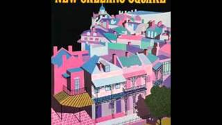 Swanee River - New Orleans Square (Audio)