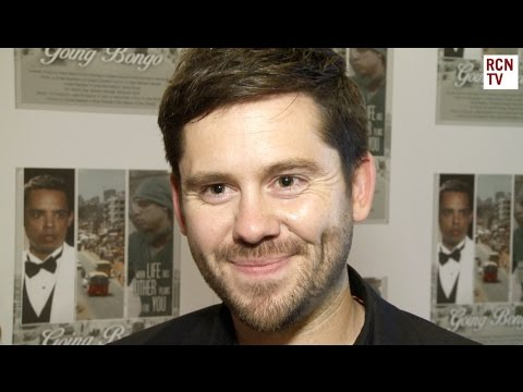 Martin Delaney Interview - Now You See Me 2 & Indie Films