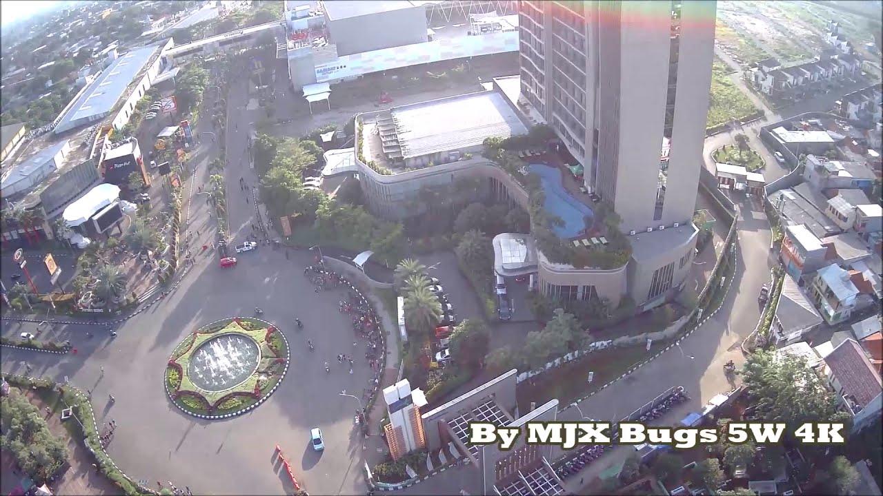 Tes MJX Bugs 5W 4K SUNMORI фото