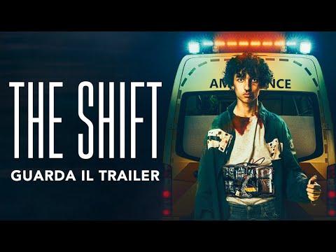THE SHIFT - Trailer Ufficiale - Dal 3 Giugno al cinema