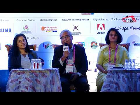 Panel Discussion: Artificial Intelligence Integration Across Subjects by Different Boards