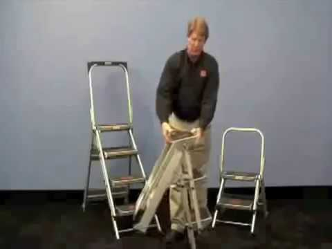 Little Giant Safety Step Demo & Little Giant Safety Step Demo - YouTube islam-shia.org