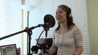 Starting over again - Natalie Cole (Cover) - Diane de Mesa
