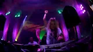 DJ ANNA KHILKEVICH - Renaissance club, г Чебоксары, 09 Мая 2014