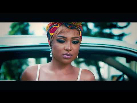 Slim Brown ft Zoro - AKU ( Official Video )