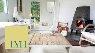 Top 6 Tips For Getting The Scandinavian Look | Real Home Lookbook S4 E3/8