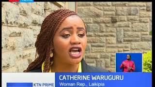 2022 Realignment:Raila Odinga and Mt Kenya politicians