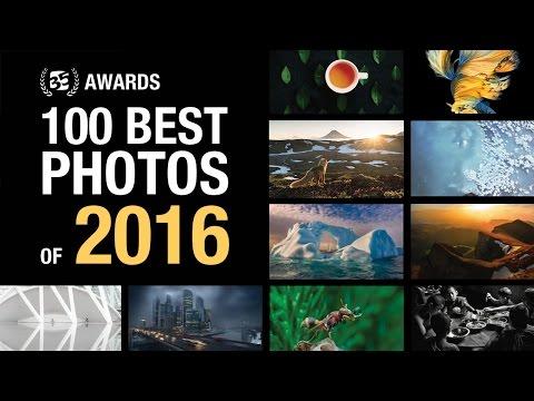35AWARDS 2016 - 100 лучших фотографий 2016. 75900 участников из 136 стран.