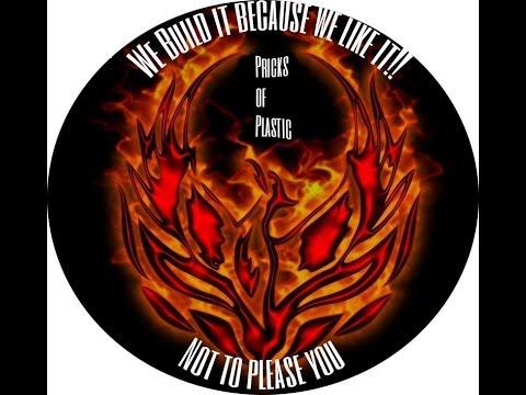 Pricks of Plastic 2.0 Ep. 18: it`s been to quiet