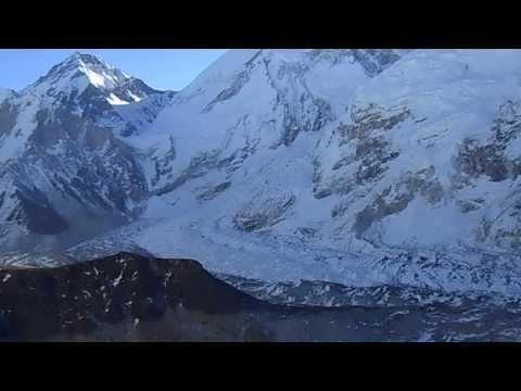 Everest & Khumbu Valley from Kala Pattar