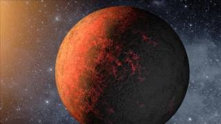 Scientists Discover Two Earth-Sized Planets
