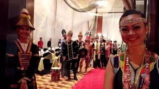 Sabah Traditional Music (Malaysia, Borneo)
