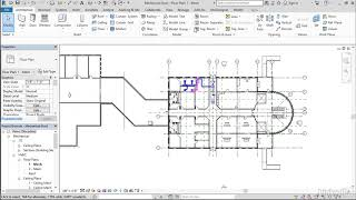 Conduit and ductwork | Revit Schedules from LinkedIn Learning