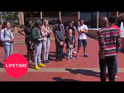 The Rap Game: Visiting the King Center in Atlanta (Season 3, Episode 3) | Lifetime