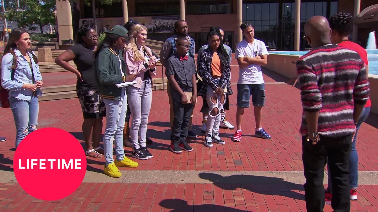 Download The Rap Game: Visiting the King Center in Atlanta (Season 3, Episode 3) | Lifetime