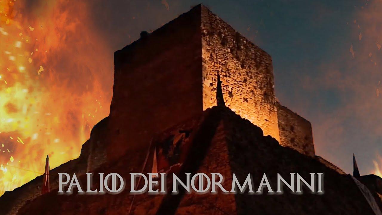 Castello Normanno Piazza Armerina