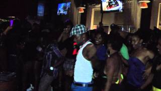 Malongafest Willy Loketo and the Soukous Flash Mob at Bella Ultra Lounge, Oakland.mp3