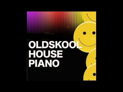 Best 1 Hour Old Skool Piano House Classics DJ Hazzie