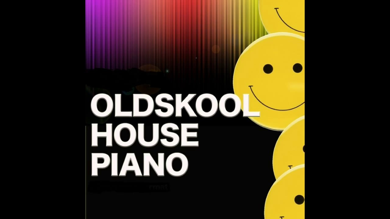 Best 1 hour old skool piano house classics dj hazzie youtube for Old skool house classics