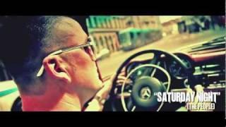 Mad Skill feat  Hi-Def - Saturday Night (The People) HD 720P