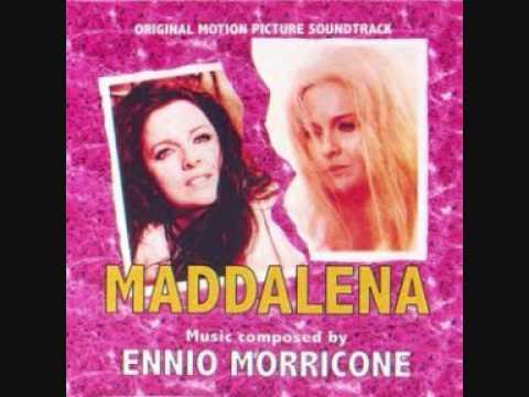 """""""Maddalena"""" (Italia, 1971) de Ennio Morricone"""