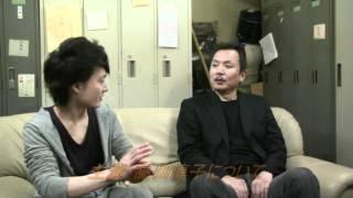 劇団青年座201回公演『をんな善哉』出演俳優、 手塚秀彰のインタビュ...