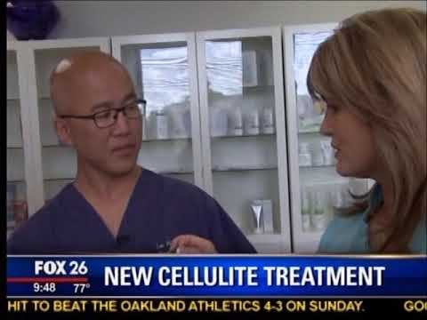 Fox 26 - Ask The Doctor - New Cellulite Treatment