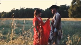 """Charley Crockett - """"Don't Cry"""" (Official Video)"""