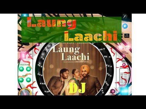 New_Laung_Laachi||dj Remix||vk Studio||sindali_sindali ||music||famous_panjabi_song||by Vk Studio||