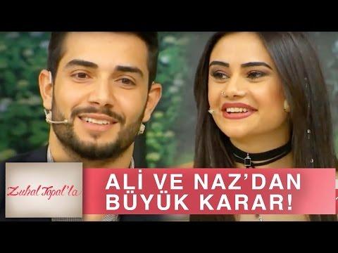 Zuhal Topal la 173. Bölüm (HD) | Naz ve Ali den Büyük Karar!