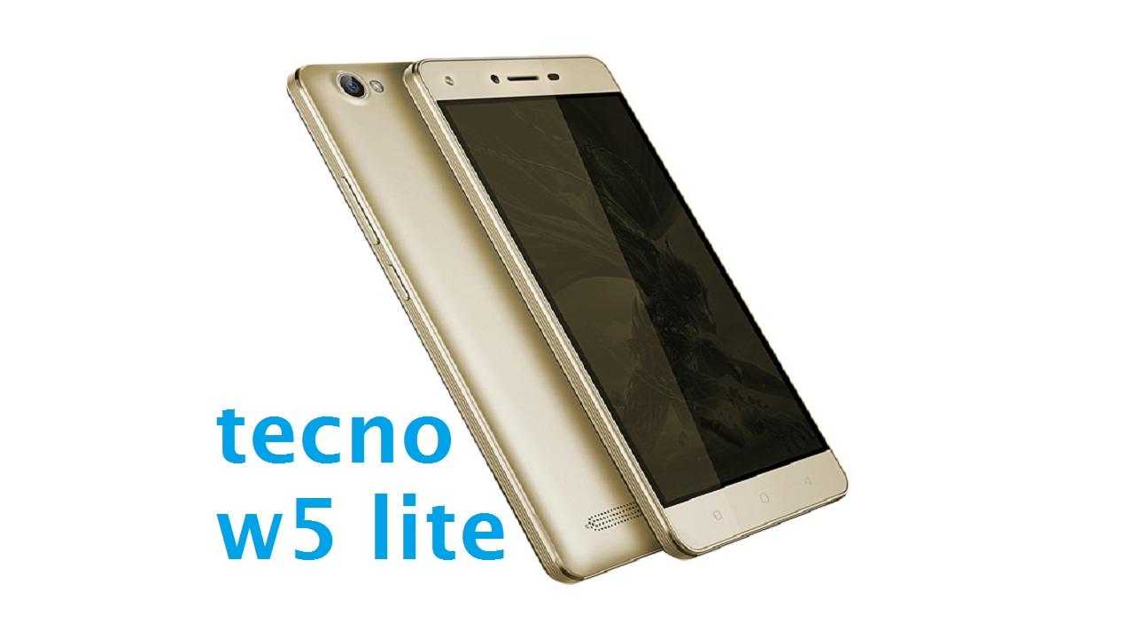 Buy Tecno W5 Lite Smartphone | Price in Kenya