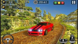 Uphill Offroad Car Driving Simulator Hill Climb 3D - Android GamePlay