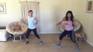 Zumba Safari by J Balvin ft. Pharrell Williams, BIA and Sky