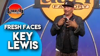 key-lewis-incorrect-racism-and-heightism-laugh-factory-stand-up-comedy
