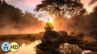 Sleeping Music: Water Sounds Meditation, Ambient Noise For Sleep, Gentle River Nature Sounds
