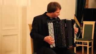 Ирина & Владимир Розановы. Танго