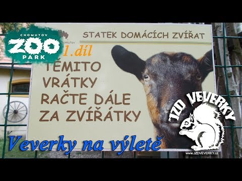 JZD VEVERKY - prezentace 3  by JOSHmodels®