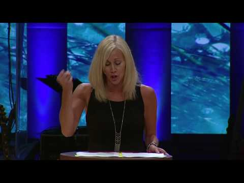 Lovingly Pursue Lost & Broken People • Amy Christie