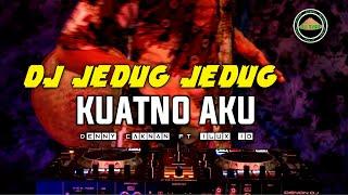 DJ Kuatno Aku - Denny Caknan \\u0026 Ilux Id REMIX SLOW BEAT TERBARU DJ TANI 2020