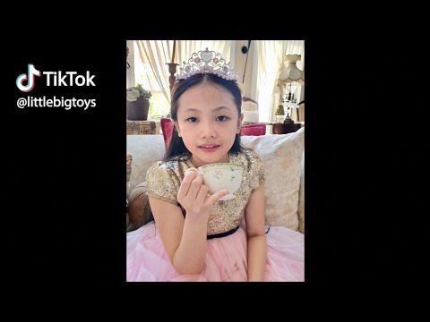 Bug's Princess Tiktok Videos
