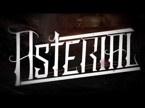 Asterial - Affection [Official Lyric Video]