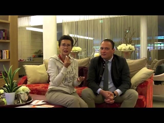ViaggiVacanze Interviste Travel Charme Ifen Hotel